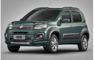 Tappeti per auto exclusive Fiat Uno