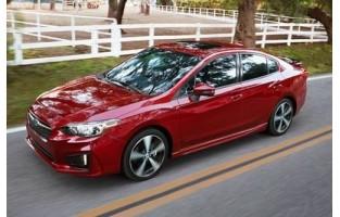 Protezione di avvio reversibile Subaru Impreza (2018 - adesso)