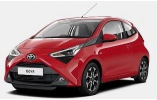 Protezione di avvio reversibile Toyota Aigo (2018 - adesso)