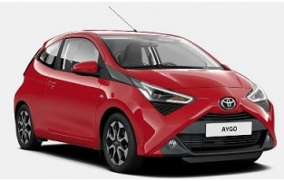 Toyota Aigo 2018-adesso