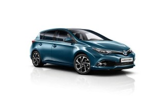 Protezione di avvio reversibile Toyota Auris ibrida (2010 - 2017)
