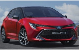 Toyota Corolla ibrida 2017-adesso