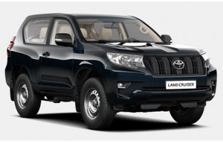 Toyota Land Cruiser 150 Corto Restyling