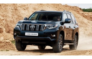 Toyota Land Cruiser 150 lungo Restyling