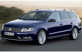 Protezione di avvio reversibile Volkswagen Passat B7 touring (2010 - 2014)