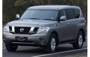 Tappeti per auto exclusive Nissan Patrol Y62 (2010 - adesso)