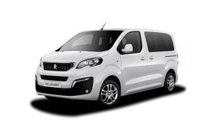 Protezione di avvio reversibile Peugeot Traveller Combi (2016 - adesso)