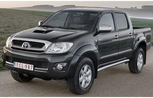 Protezione di avvio reversibile Toyota Hilux abitacolo doppio (2004 - 2012)