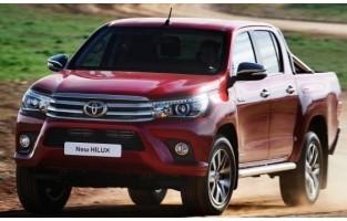 Toyota Hilux abitacolo doppio 2018-adesso