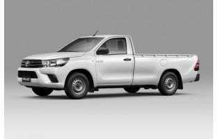 Toyota Hilux abitacolo unico 2018-adesso