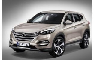Tappeti per auto exclusive Hyundai ix35 (2009-2015)