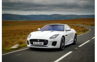 Tappeti per auto exclusive Jaguar F-Type