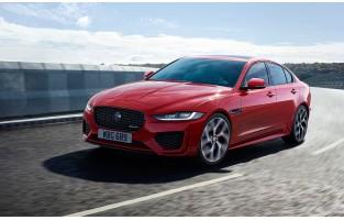 Kit valigie su misura per Jaguar XE