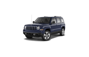 Tappetini Jeep Patriot economici