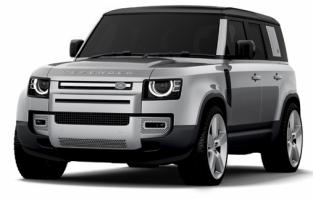 Protezione di avvio reversibile Land Rover Defender 90