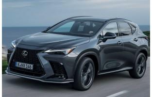 Protezione di avvio reversibile Lexus NX