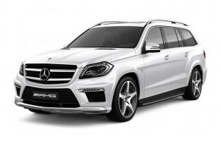 Protezione di avvio reversibile Mercedes GL