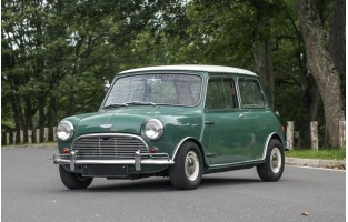 Tappeti per auto exclusive Mini Cooper 1970