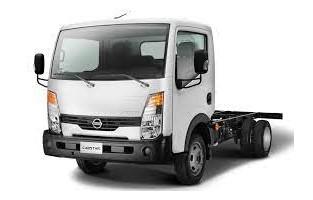 Protezione di avvio reversibile Nissan Cabstar