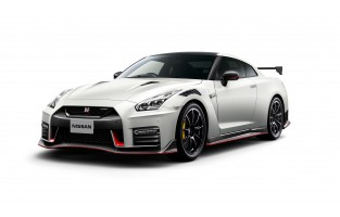 Tappeti per auto exclusive Nissan GT-R
