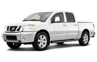 Protezione di avvio reversibile Nissan Titan