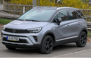 Tappetini Opel Crossland X economici