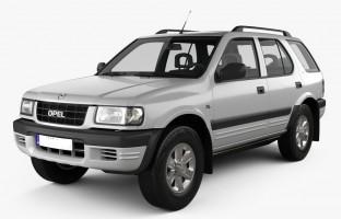 Protezione di avvio reversibile Opel Frontera