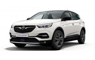 Tappeti per auto exclusive Opel Grandland X