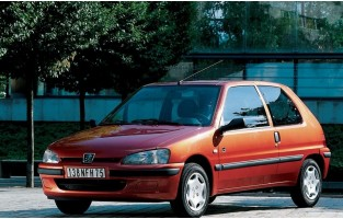 Tappetini Peugeot 106 economici