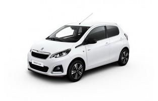 Tappeti per auto exclusive Peugeot 108