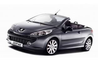 Protezione di avvio reversibile Peugeot 207 CC