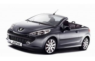 Tappeti per auto exclusive Peugeot 207 CC