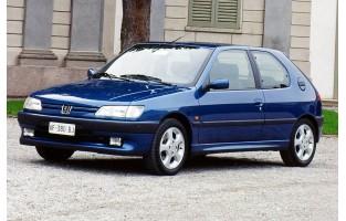 Protezione di avvio reversibile Peugeot 306