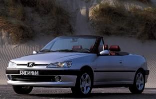 Tappetini Peugeot 306 Cabrio economici