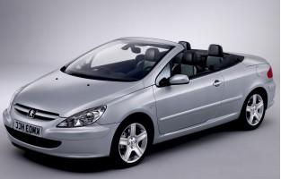 Protezione di avvio reversibile Peugeot 307 CC