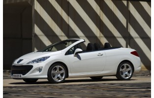 Tappetini Peugeot 308 CC economici