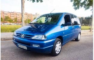 Protezione di avvio reversibile Peugeot 806