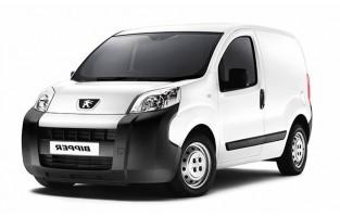 Protezione di avvio reversibile Peugeot Bipper