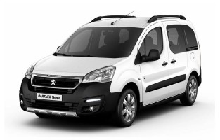 Protezione di avvio reversibile Peugeot Tepee