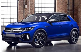 Protezione di avvio reversibile Volkswagen T-Roc